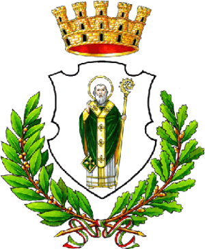 Coat of arms of Capri
