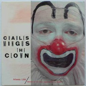 The Clown (album)