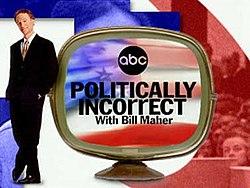 Politically Incorrect - Wikipedia