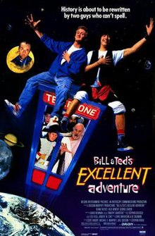 Bill Teds Excellent Adventure Bill Ted Jpg