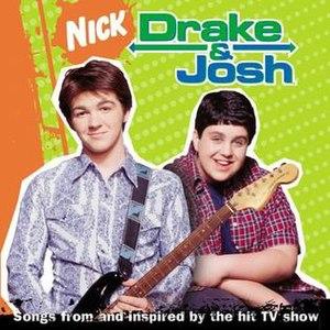 Drake & Josh (soundtrack)