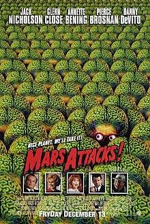 Mars Attacks! - Wikipedia