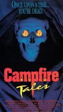 Campfire Tales Wikipedia