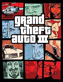 GTA 3 Setup Free Download