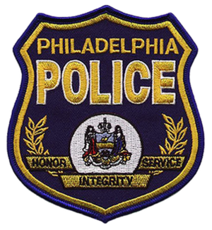 Philadelphia Police Department