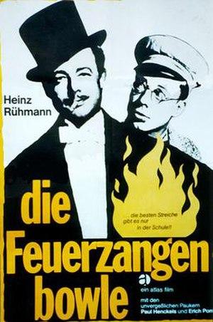 Die Feuerzangenbowle (1944 film)