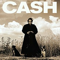 American Recordings album cover