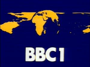 BBC1 1970's