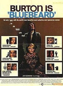 Bluebeard 1972 Film Wikipedia
