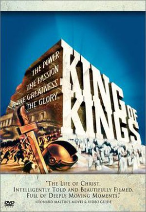 King of Kings (1961 film)