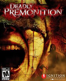 Deadly Premonition Wikipedia