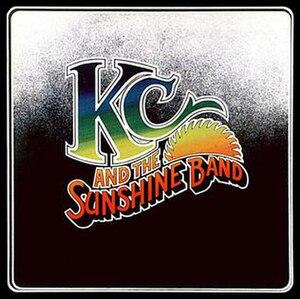 KC and the Sunshine Band (album)