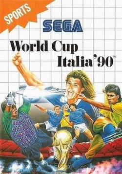 World Cup Italia 90 Qualifying