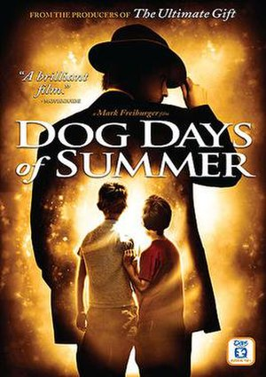 Dog Days of Summer (film)