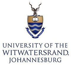 Witwatersrand Admission Form