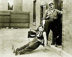 Neighbors (1920 film)