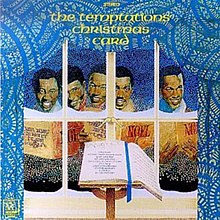 The Temptations Christmas Card Wikipedia