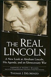 The Real Lincoln cover art.jpg
