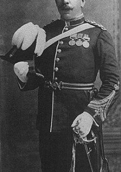Image result for colour sgt bourne 1879