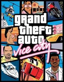 GTA Vice City download setup