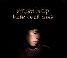 Hide And Seek Imogen Heap Song Wikipedia