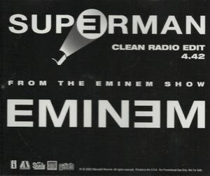 Superman (Eminem song)