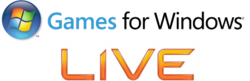 Games for Windows – Live logo