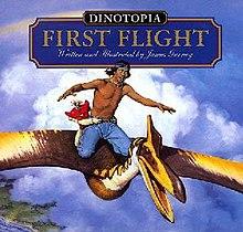 Dinotopia Wikipedia