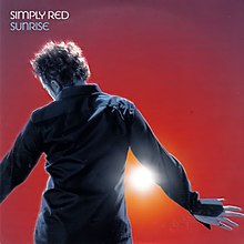 Sunrise Simply Red Song Wikipedia