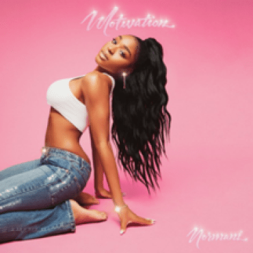 Image result for normani motivation cover