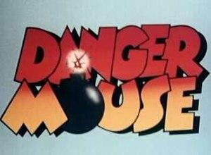 Danger Mouse (TV series)