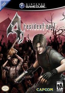 Resident Evil 4 Wikipedia The Free Encyclopedia