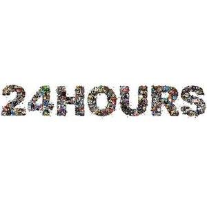 24 Hours (album)