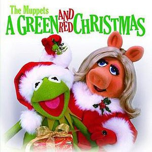 The Muppets: A Green and Red Christmas