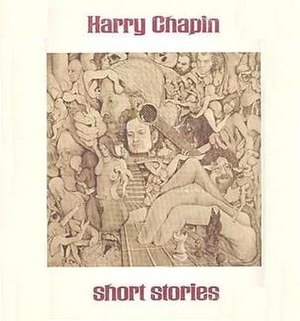 Short Stories (Harry Chapin album)