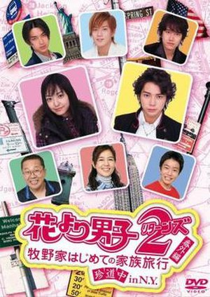 Hana Yori Dango Returns (TV series)