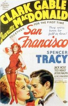 San Francisco (film) poster.jpg