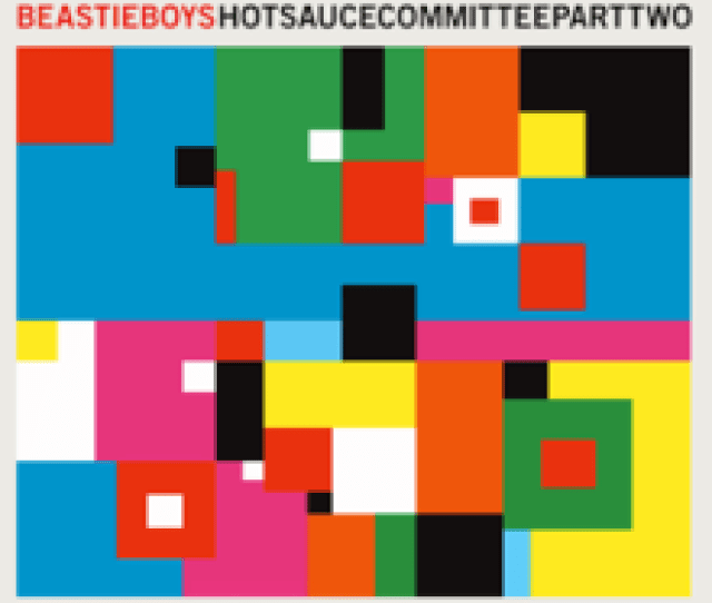 Hot Sauce Committee Part Two
