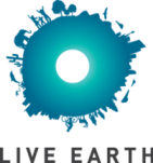 The Live Earth logo