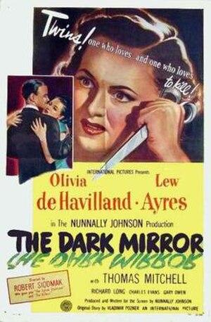 The Dark Mirror (film)