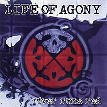FIRST IMPRESSIONS Volume 56: Life Of Agony - River Runs Red
