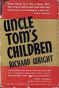 richard wrights big boy leaves home essay Attitudes toward religion in the fiction of richard wright  and big boy leaves home to the extensive utilization of the image of cross in native son-iii.
