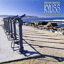 Kyuss - Muchas Gracis: The Best Of Kyuss