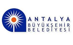 Antalya Büyükşehir Belediyesi logo