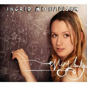 Everybody (Ingrid Michaelson album)