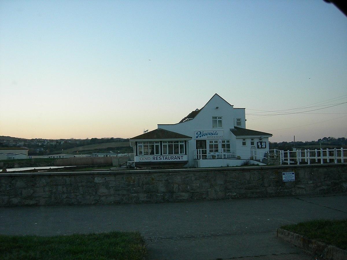 Fish Restaurant West Bay