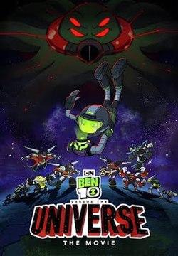 ben 10 versus the universe the movie