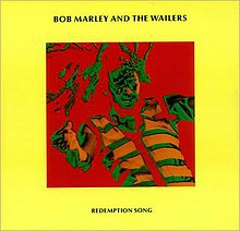 Bob Marley and the Wailers - Redemption Song.jpg