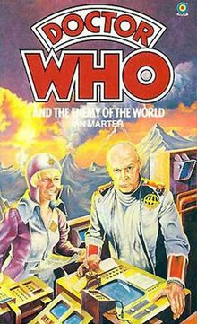 Image result for doctor who enemy of the world