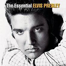 Elvis Presley Essential Elvis Presley Jpg